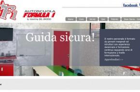Autoscula Formula 1